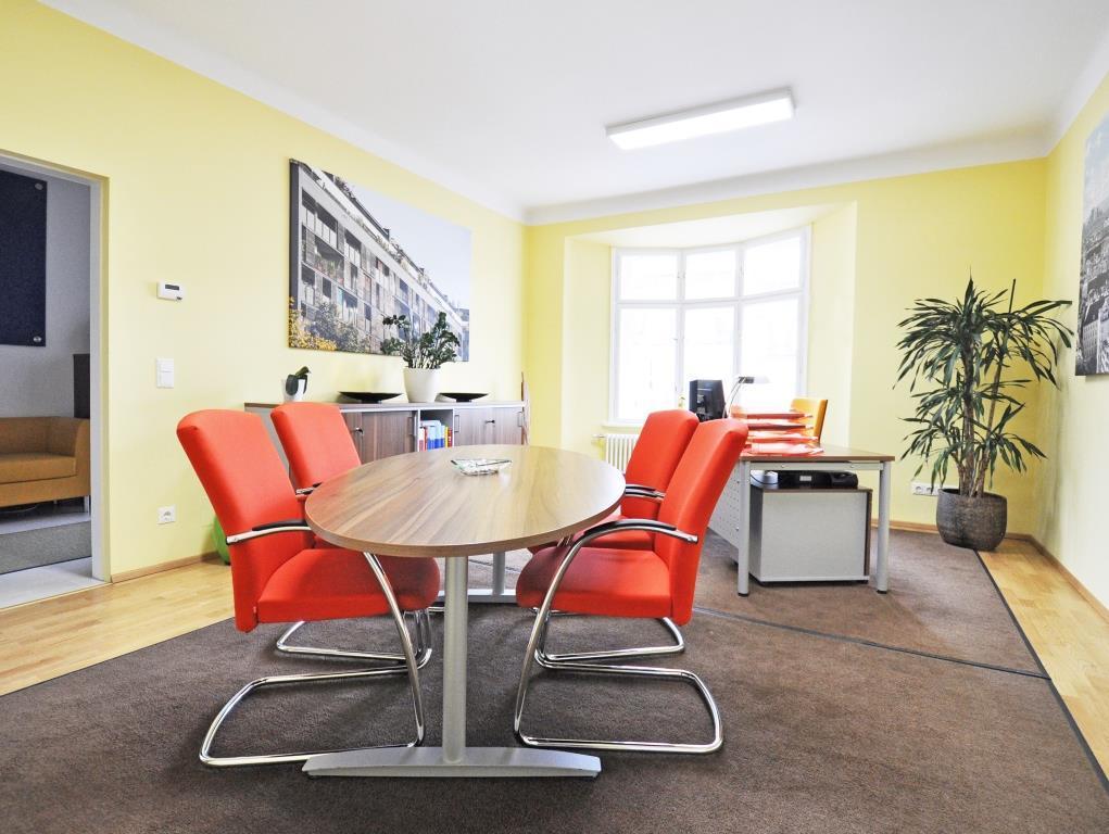 SCHÖNE Büro-/Praxisräumlichkeiten in zentraler SIEVERINGER Lage