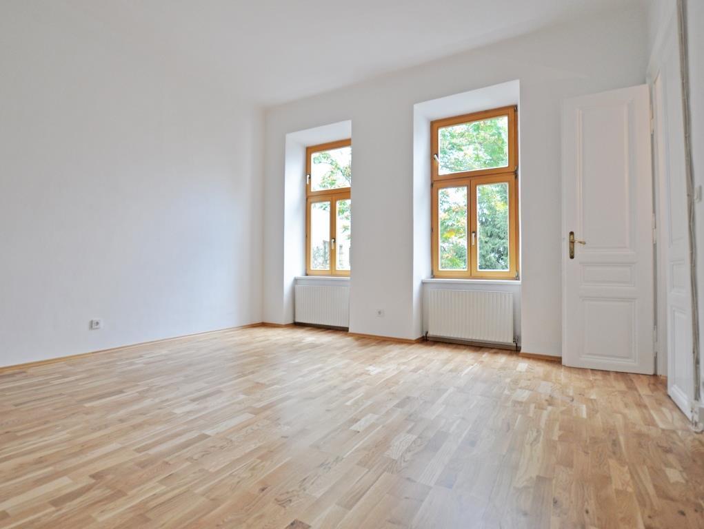 UNBEFRISTETE, RENOVIERTE 2 Zimmer Wohnung, Nähe AKH/U6
