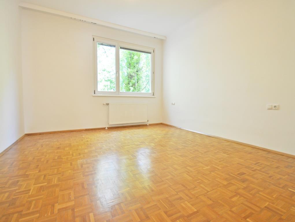 3 Zimmer in GRÜNER und RUHIGER Lage, Hohe Warte