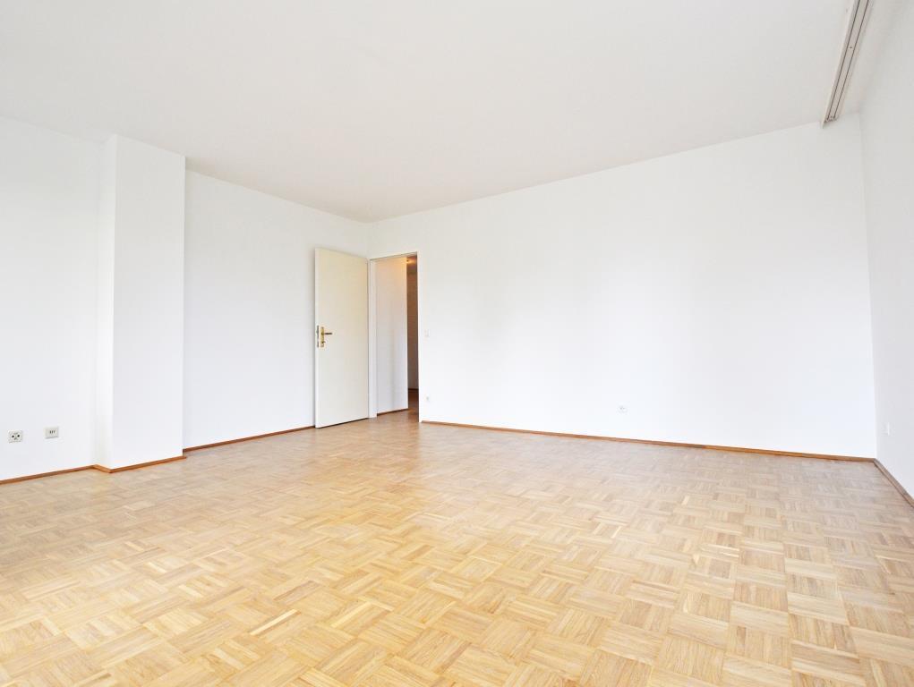 Wohnen inkl. Garagenplatz an den STEINHOFGRÜNDEN