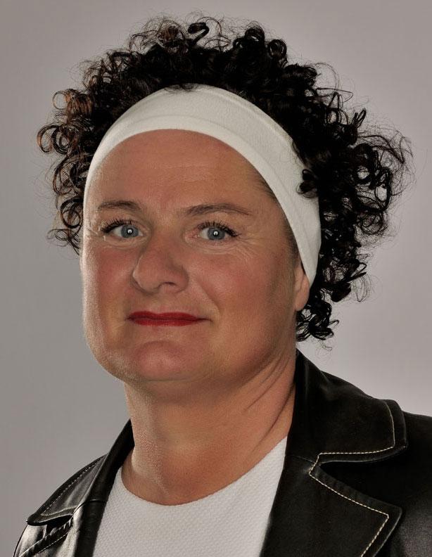 Monika Steinmetz