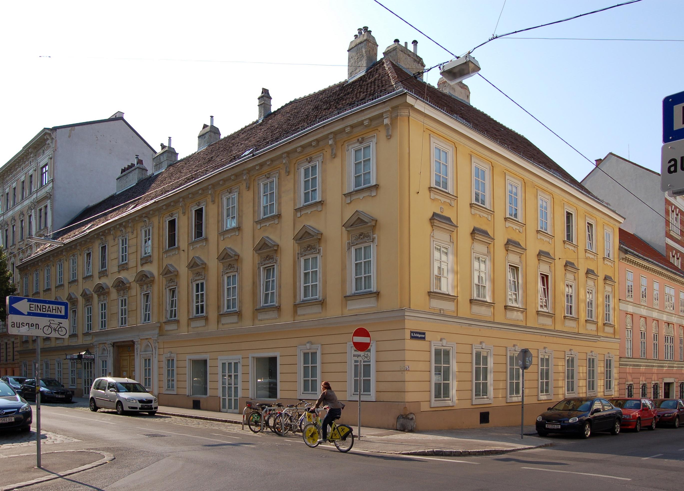 1080 Wien - Verkauf Zinshaus