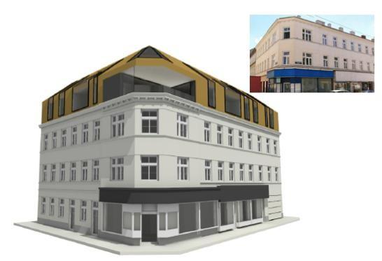 1180 Wien - Verkauf Zinshaus