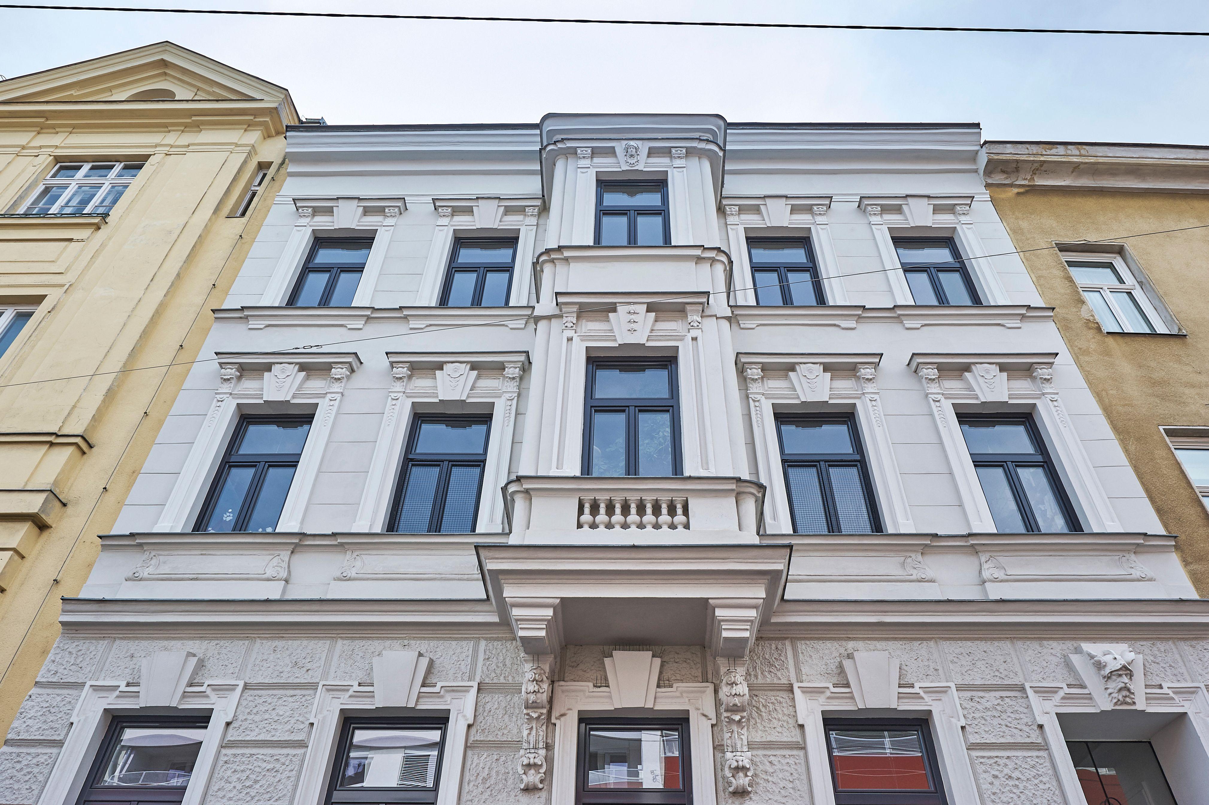 1190 Wien - Verkauf Zinshaus