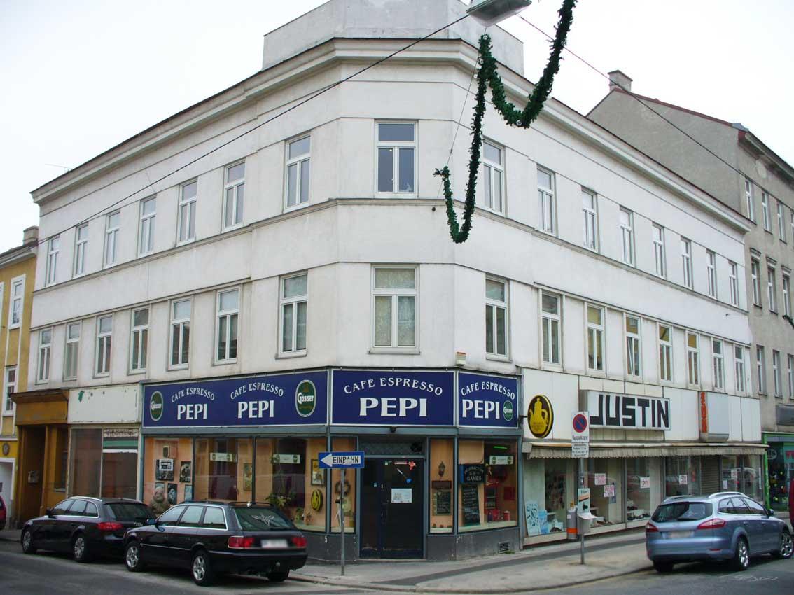 1170 Wien - Verkauf Zinshaus