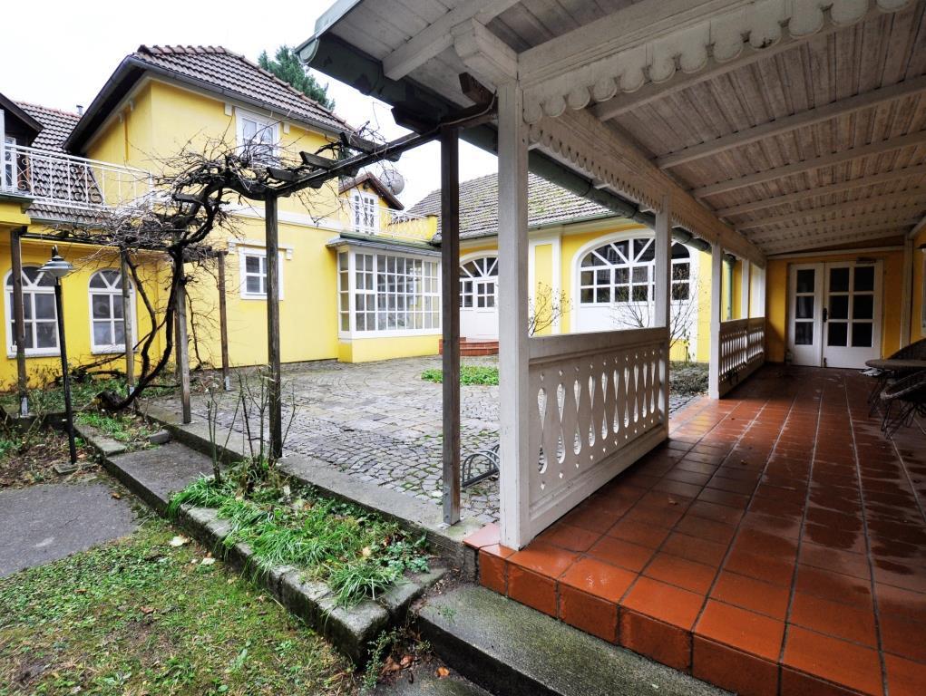 HERRSCHAFTLICHES ANWESEN im WESTLICHEN WIENERWALD, Neulengbach