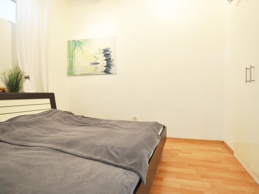 GENERALSANIERTE, GUT AUSGESTATTETE 3 Zimmer Wohnung, Siebertgasse