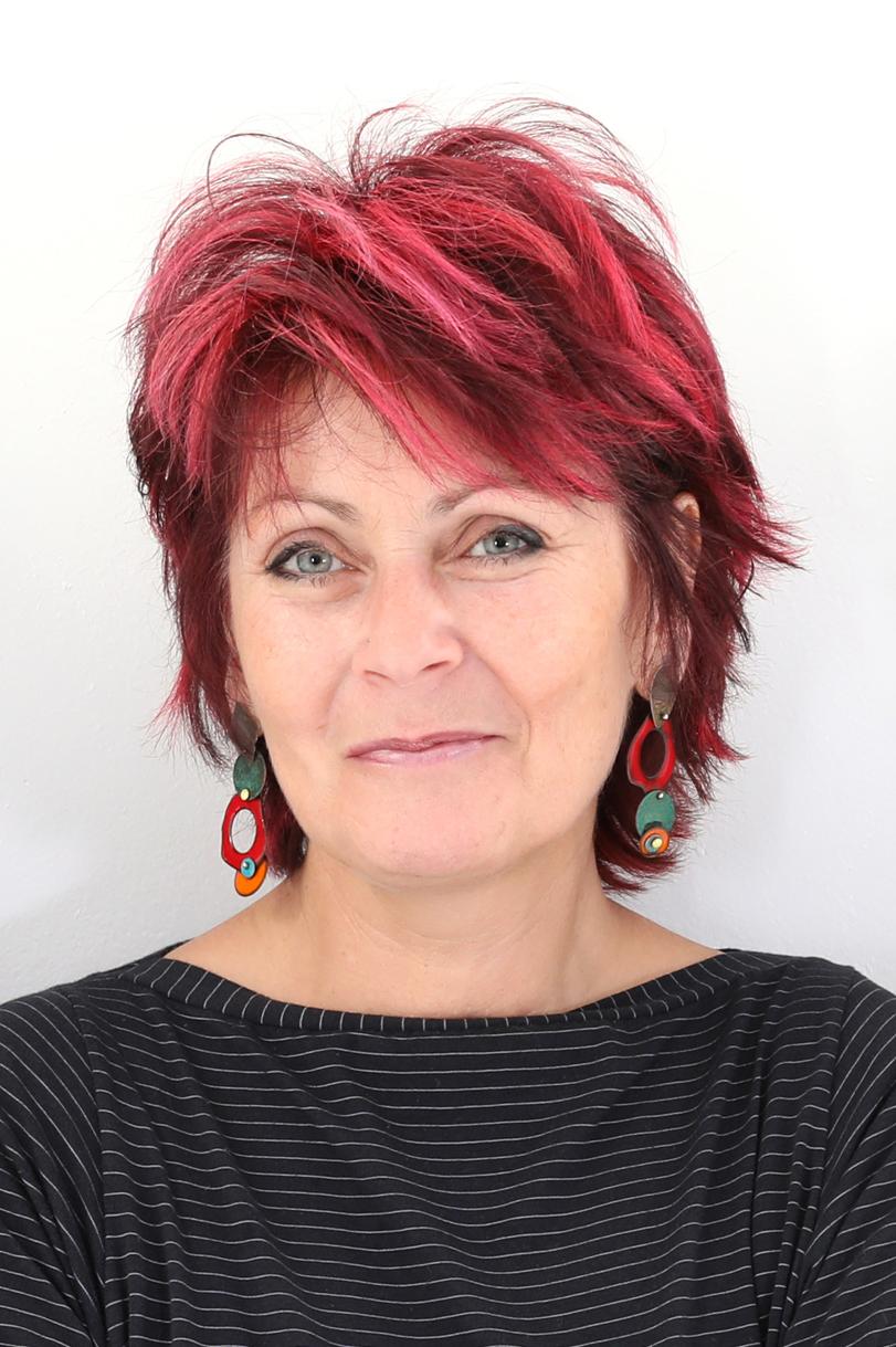 Christa Preisl