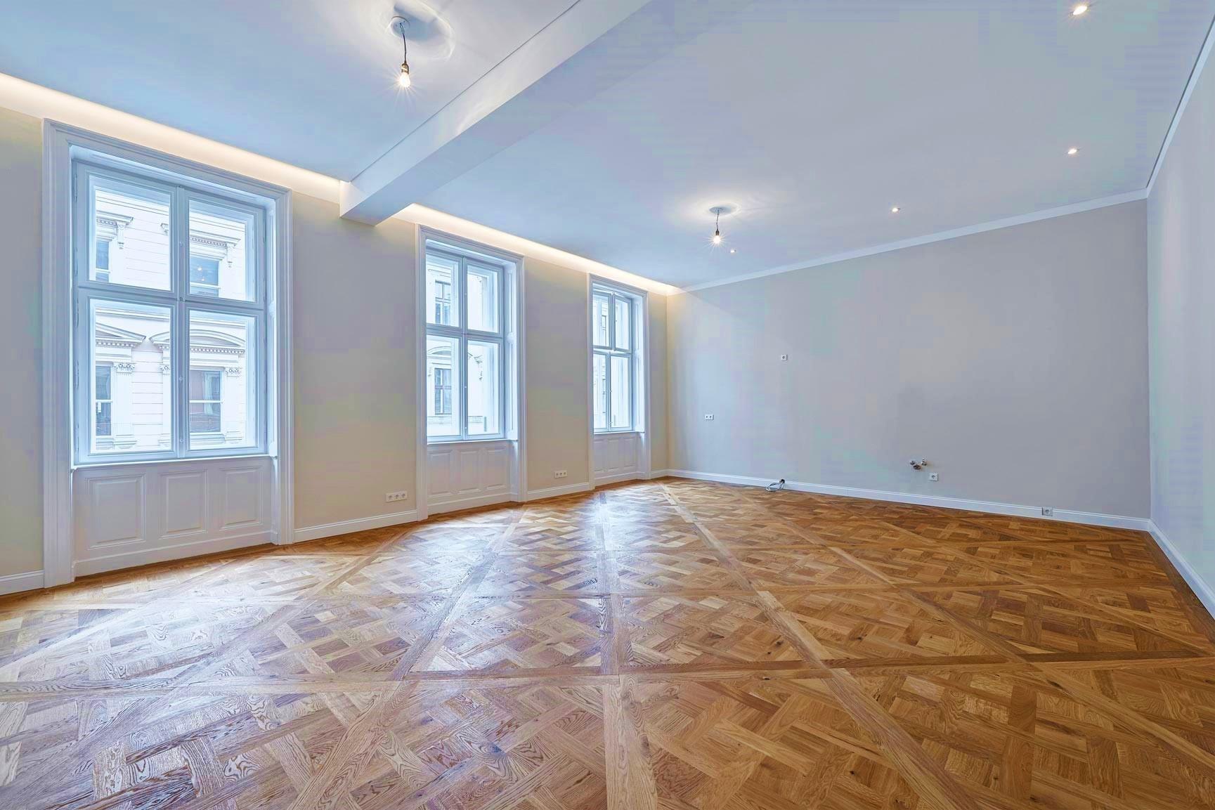 Exquisite Altbauwohnung in denkmalgeschütztem Jugendstilhaus Objekt_31612