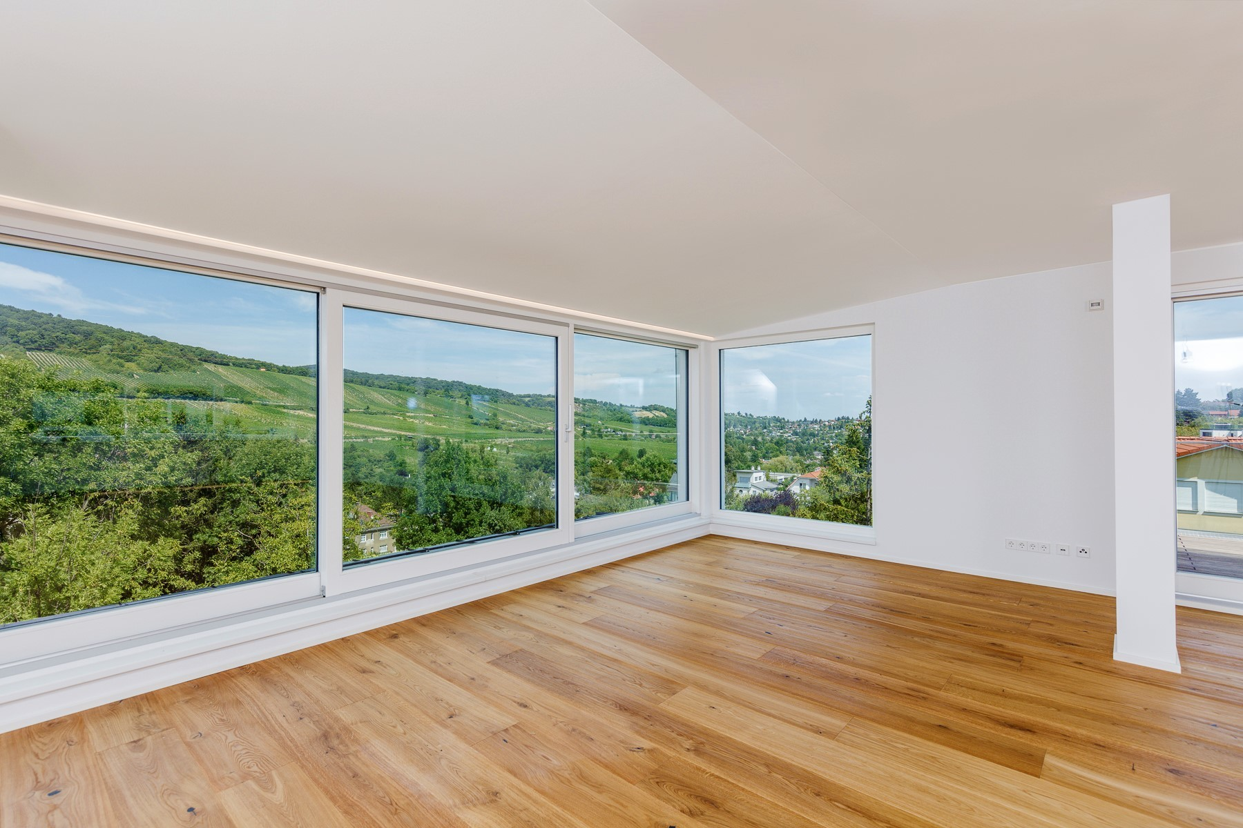 Penthouse der Extraklasse mit 4 Terrassen - spektakulärer Ausblick Objekt_31568
