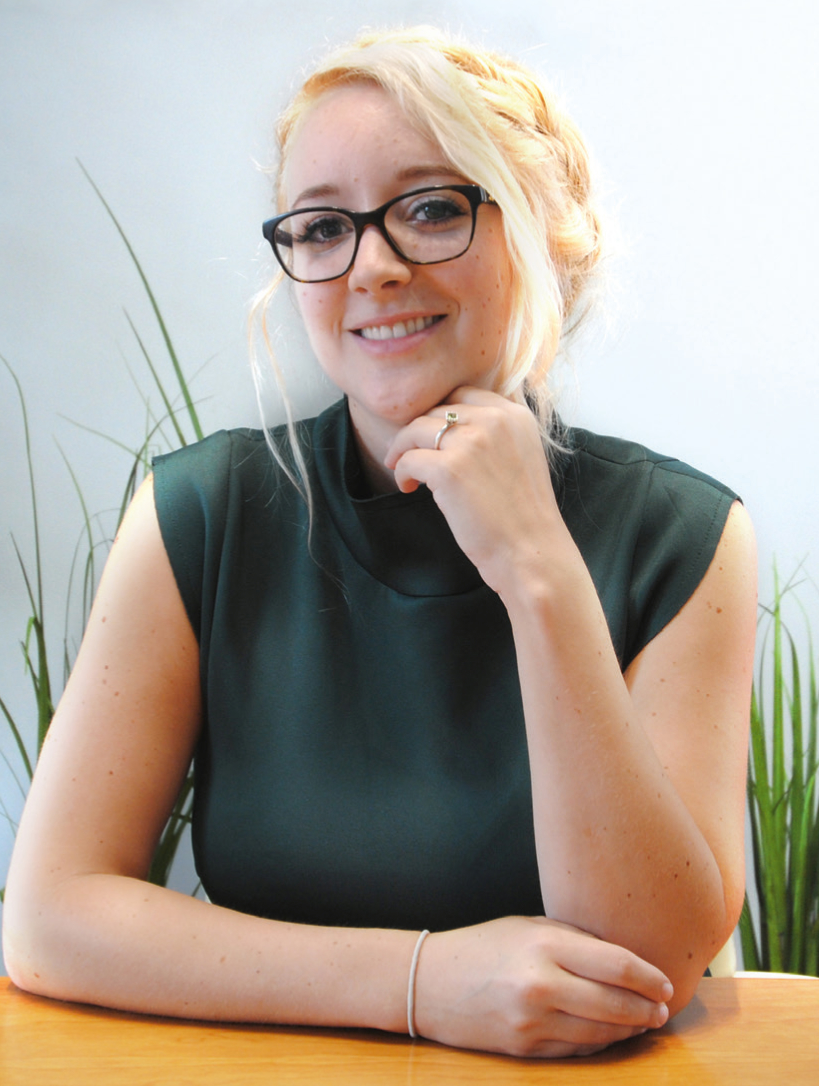 Ing. Stephanie Leiner