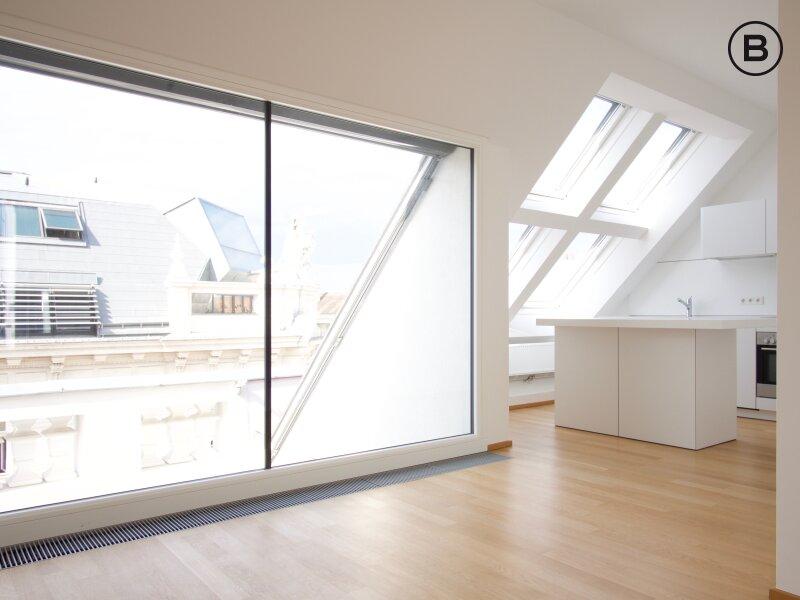 Bezaubernde Dachterrassenwohnung in Bestlage /  / 1010Wien / Bild 1