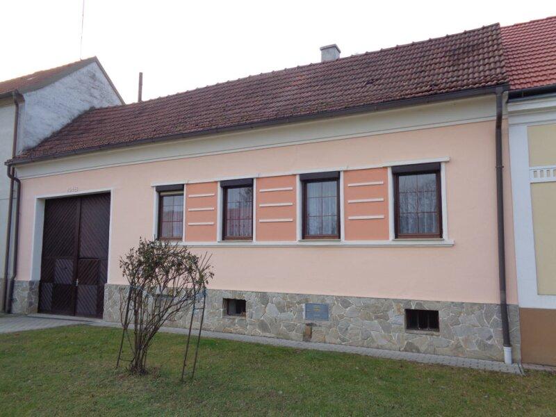 Haus, 2224, Sulz im Weinviertel, Niederösterreich