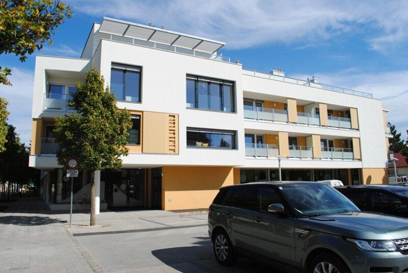 Neuwertige Mietwohnung im Zentrum von Deutsch-Wagram - Top 11