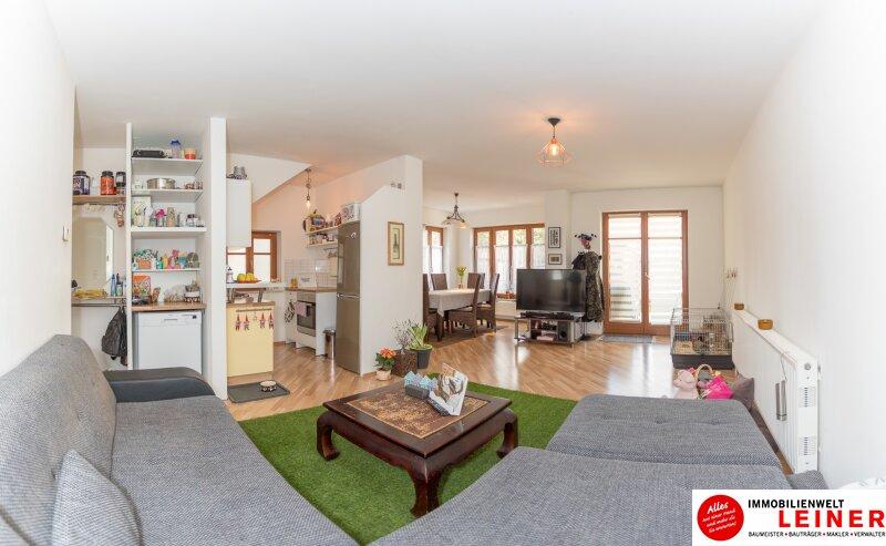 1110 Wien -  Simmering: Extraklasse - 1000m² Liegenschaft mit 2 Einfamilienhäuser Objekt_8872 Bild_813