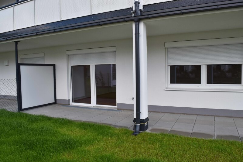 Provisionsfrei direkt vom Bauträger! Moderne Gartenwohnung in Korneuburger-Top-Lage inkl. KFZ-Stellplatz /  / 2100Korneuburg / Bild 0