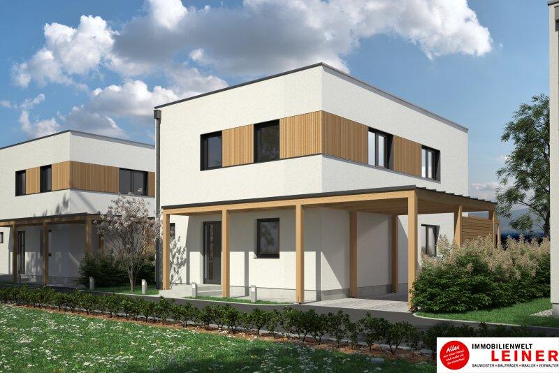 Park St. Margaretha - Achtung! letztes supergünstiges Einfamilienhaus - 4 Zimmer + 134m² Wohnfläche! /  / 2433Margarethen am Moos / Bild 0