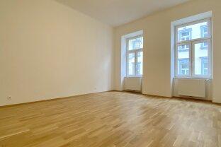 Zieglergasse - unbefristet - Erstbezug - 37,05 m²