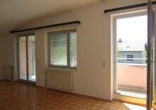 3-Zimmerwohnung mit Terrasse und Wintergarten!