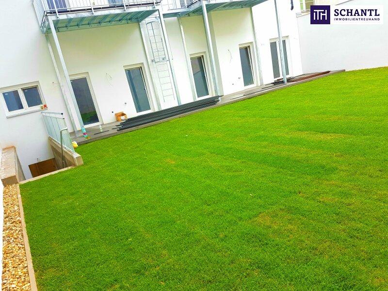Coming home... Traumhafte Gartenwohnung + Absolute Ruhelage + Terrasse + Rundum saniertes Altbauhaus mit Charme! /  / 1150Wien / Bild 0