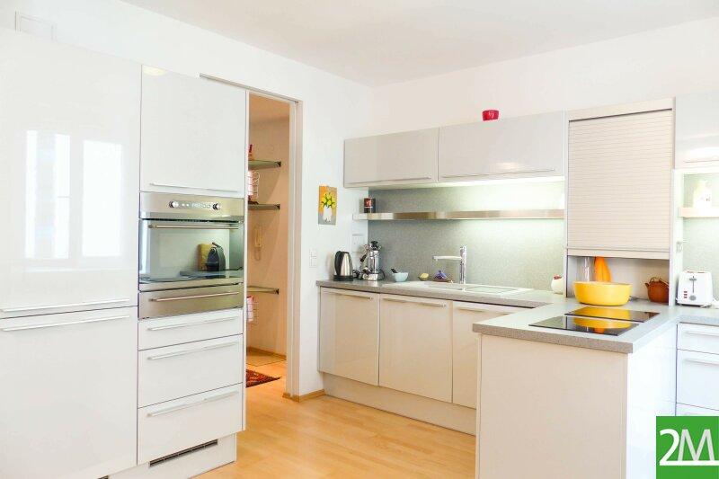 Schön möblierte 2-Zimmer-Wohnung nahe Donaukanal