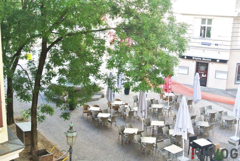 3 Zimmer Wohnung in der Fußgängerzone von Klagenfurt!
