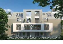 Komfortable 2-Zimmer-Balkonwohnung in Neubau - PARKRESIDENZ 17