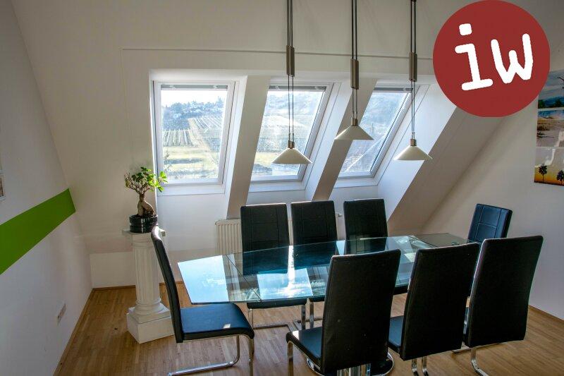 Exklusive 3-Zimmer Dachgeschoßwohnung in Zentrumslage Objekt_504