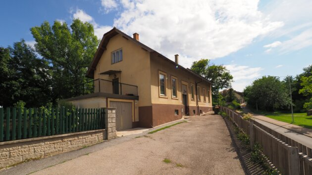 Immobilien Angebot in Eggenburg
