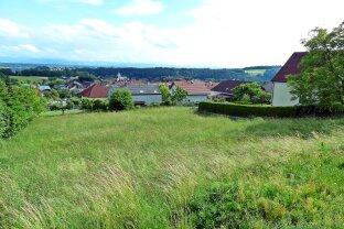Baugrund in Hofamt Priel ca.1.232 m²
