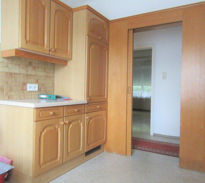 Zentrale 2 Zimmer Wohnung in Graz-Gösting