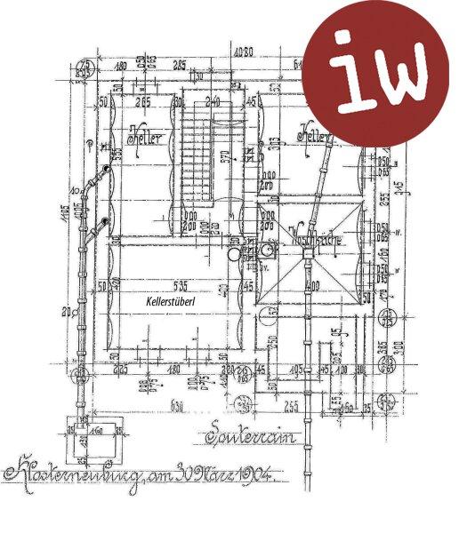 Jahrhundertwende-Fachwerkhaus in Zentrumslage Objekt_537 Bild_186