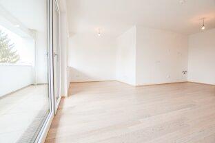 ANLEGERHIT: Moderne 2-Zimmer-Wohnung in herrlicher Grünlage von Bisamberg - Top 5 (Erstbezug)