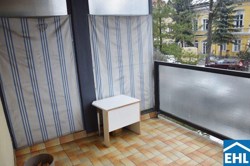 Optimal aufgeteilte 3 Zimmerwohnung mit Loggia /  / 1130Wien / Bild 9