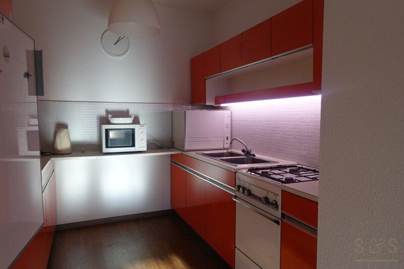 Helle Neubaugarconniere / 48  m² / 1 Zimmer /  / 1130Wien / Bild 2