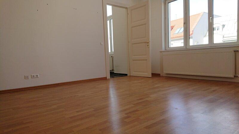 Technisches Museum, Gepflegte 2,5 Zimmer Wohnung /  / 1150Wien / Bild 2