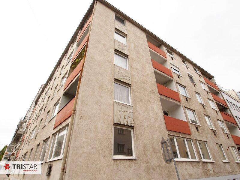 Wunderschöne Loggia-Wohnung in Ruhelage beim Währingerpark! /  / 1190Wien / Bild 9