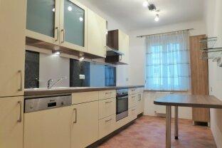 Großzügige 2-Zimmer Wohnung | gute öffentliche Anbindung | Quellenstraße