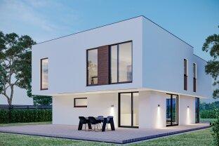 Alles inklusive - Modernes Einfamilienhaus in Hinterbrühl inkl. Grundstück