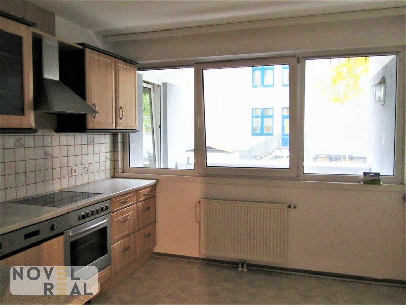 Sonnige 3-Zimmer-Wohnung mit Loggia!!!