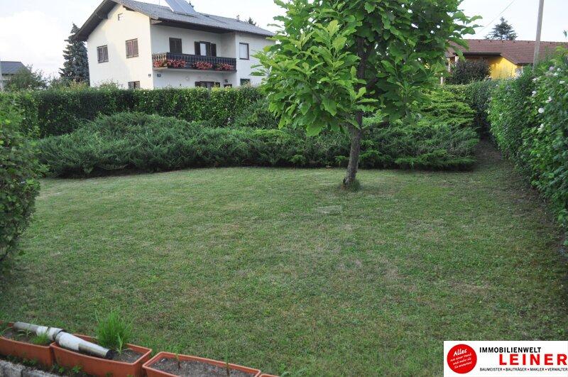 Einfamilienhaus mit großem Garten nähe Zentrum St. Pölten Objekt_8943 Bild_726