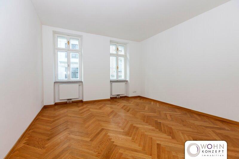 Großzügiger stilvoll renovierter 156m² Altbau mit großen Freiflächen in 1180 Wien /  / 1180Wien / Bild 1