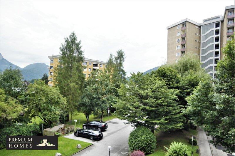 WÖRGL - 3 - Zimmer ANLEGER-Wohnung Blick Richtung Osten