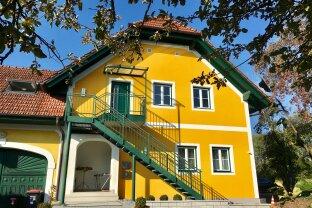 Ruheoase am Land in Stadtnähe - Großzügige Wohnung mit Parkplatz & Garten auf einem schönen Anwesen