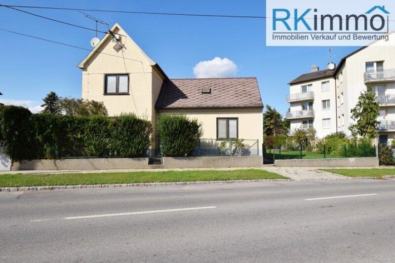 Haus, 2273, Hohenau an der March, Niederösterreich
