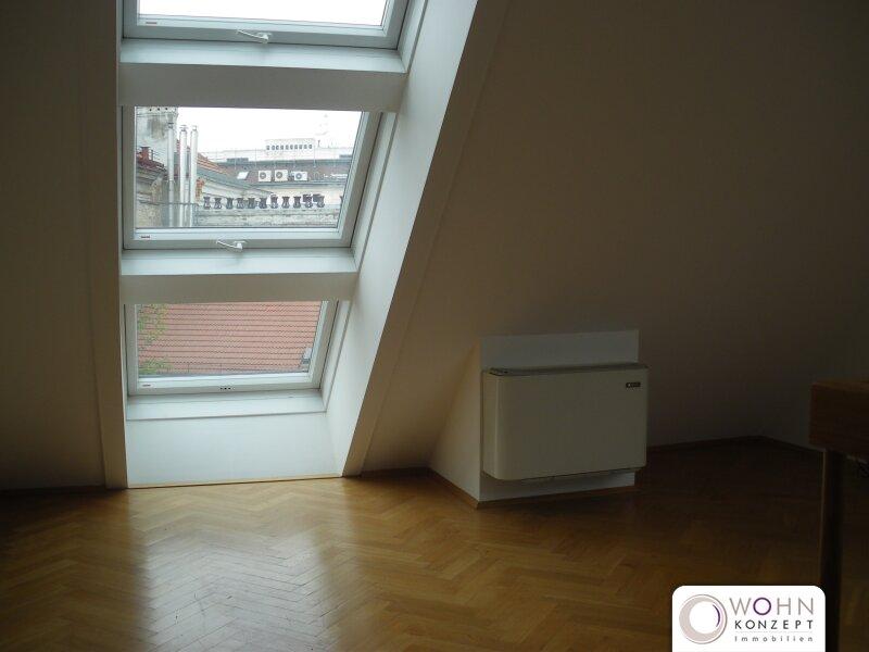 Elegante Dachgeschoß Wohnung mit Terrasse /  / 1090Wien / Bild 1
