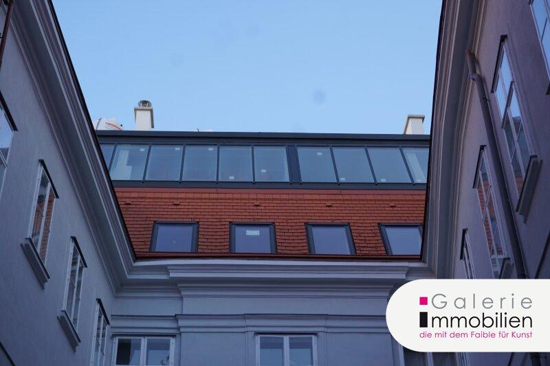 Luxus Apartment im Fernolendthaus beim Rochusmarkt Objekt_26790 Bild_612