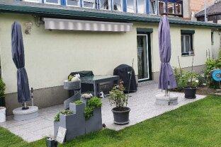 KLEINGARTEN-Liebhaber aufgepasst ! 270 m² Eigengrund, 55 m² Wohnfläche