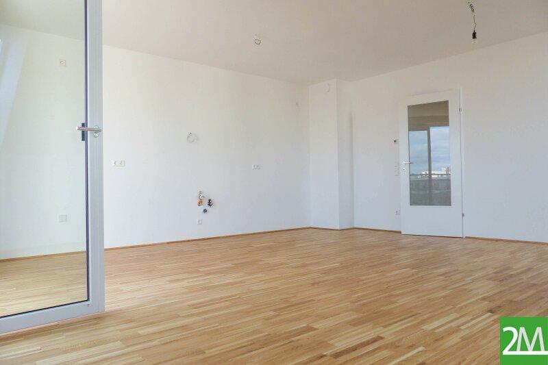 Provisionsfrei für den Mieter: 3-Zimmer-Neubauwohnung mit Balkon /  / 1210Wien / Bild 1