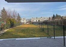 PROVISIONSFREI! ERSTBEZUG - 3 Zimmer - 81m2 NEUBAU-Whg.+ 230m2 Garten! Grünruhelage
